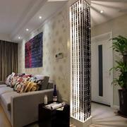 小户型公寓客厅吊顶设计