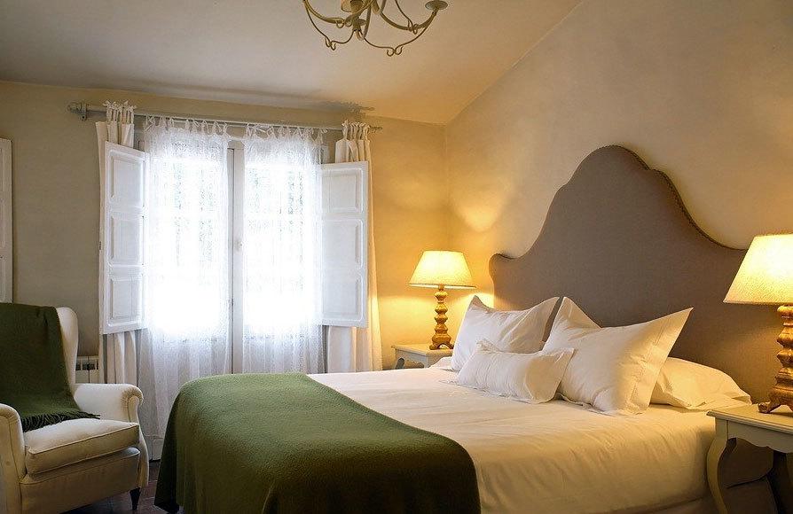 大户型北欧风格豪华卧室壁纸装修效果图鉴赏