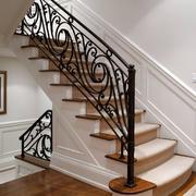 复式楼小型楼梯装饰