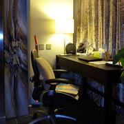简约风格别墅桌椅设计