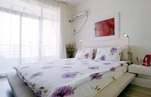 别墅经典装修风格小卧室装修效果图