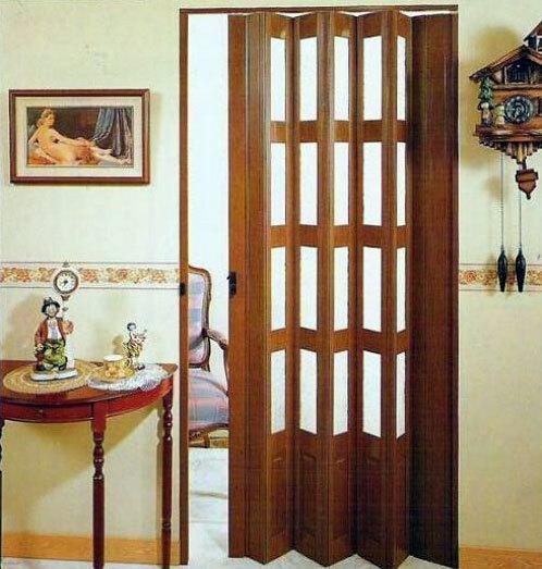 美观且有安全感:大户型厨房折叠门装修效果图鉴赏大全
