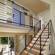 简约loft风格楼梯设计