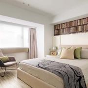 老房简约风格卧室装饰