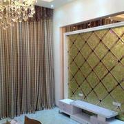 欧式榻榻米背景墙装饰
