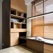 二层房屋卧室榻榻米设计