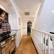 两室一厅简约走廊装饰