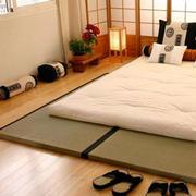 日式经典榻榻米床设计