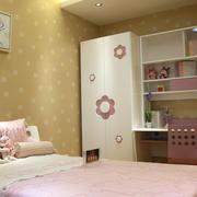 现代简约风格别墅儿童房装饰