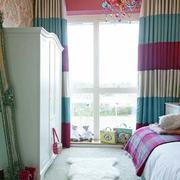两层房屋儿童房装饰