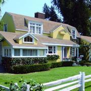 简约两层别墅设计