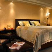 公寓美式简约风格卧室装饰