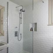 三室一厅简约风格卫生间设计