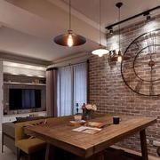 欧式创意风格餐厅设计