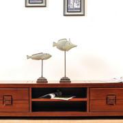 客厅电视柜家具设计