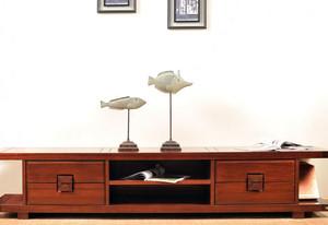 性价比让您满意:完美极致的大户型家庭水曲柳实木家具装修效果图