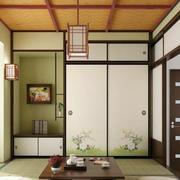 日式清新简约榻榻米装饰