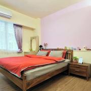 两室一厅卧室装修设计
