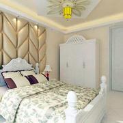 欧式奢华风格墙贴装修