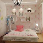 小户型简约风格儿童房设计