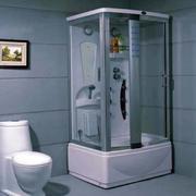 卫生间马桶装饰设计
