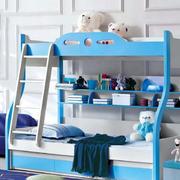 欧式简约风格儿童房装修