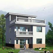 小型独栋别墅设计