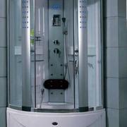 简约风格淋浴设计