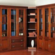 书房整体家具装修