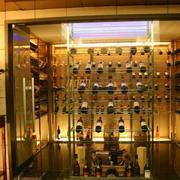 欧式奢华风格酒窖装饰