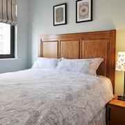 100平米房屋卧室装修