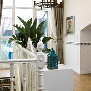 两室一厅简约风格灯饰装修