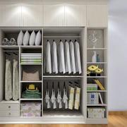 卧室小型衣柜设计