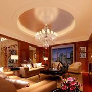 小户型欧式客厅装饰