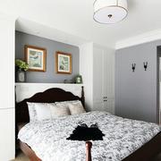 偶像公寓卧室装修效果图