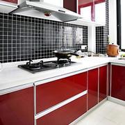 后现代风格厨房装饰
