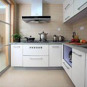 现代化简约风格厨房装饰