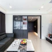 公寓后现代风格吊顶设计