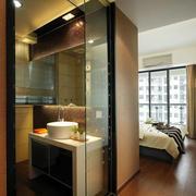 120平米房屋卧室飘窗