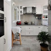 100平米房屋厨房装饰