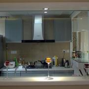小户型厨房装饰效果图