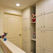 两室一厅简约风格吊顶设计