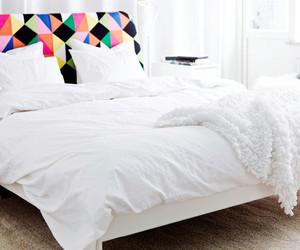 唯美创意而不失时尚个性的北欧风格卧室装修效果图