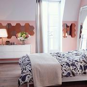 现代简约风格卧室台灯设计