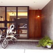 复式别墅储物间设计