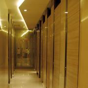 欧式公共卫生间吊顶设计