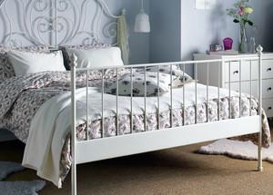 唯美浪漫飘逸设计:令人怦然心动卧室装修