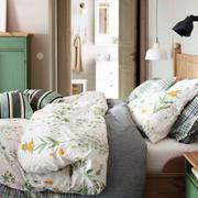 欧式都市风格卧室效果图