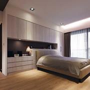 日式新房卧室吊顶装修