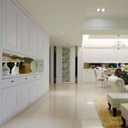 新房欧式风格客厅装饰